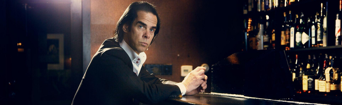 Concert Nick Cave & The Bad Seeds